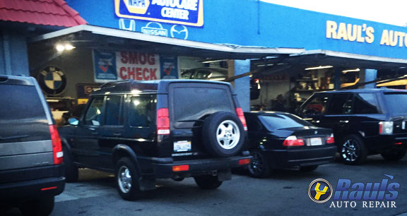 Land Rover Range Rover Service And Repair Tune Up Covina - Range rover repair shop