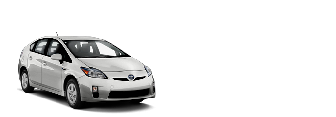 Toyota Prius Hybrid Service and Repair